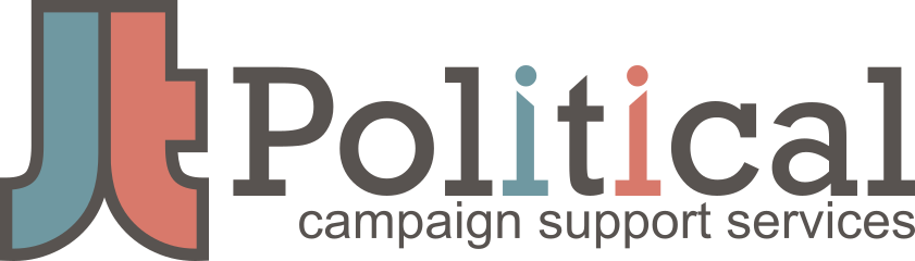 JT Political - Campaign Support Services